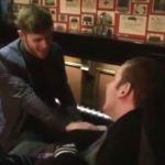Les Misérables ,Play music, declan, mark, mcmullan, crossgar, county down, Northern Ireland ,Country, the villager, Bring Him Home, Song, Muscical, Pub, Bar, moving