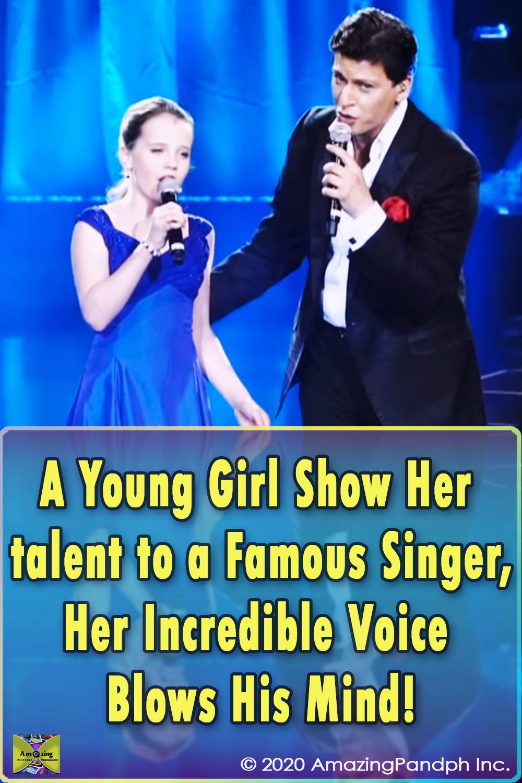 Amira, music, opera, prodigy, incredible, best talent, amazing,
