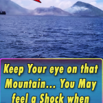 Keep Your eye on that Mountain