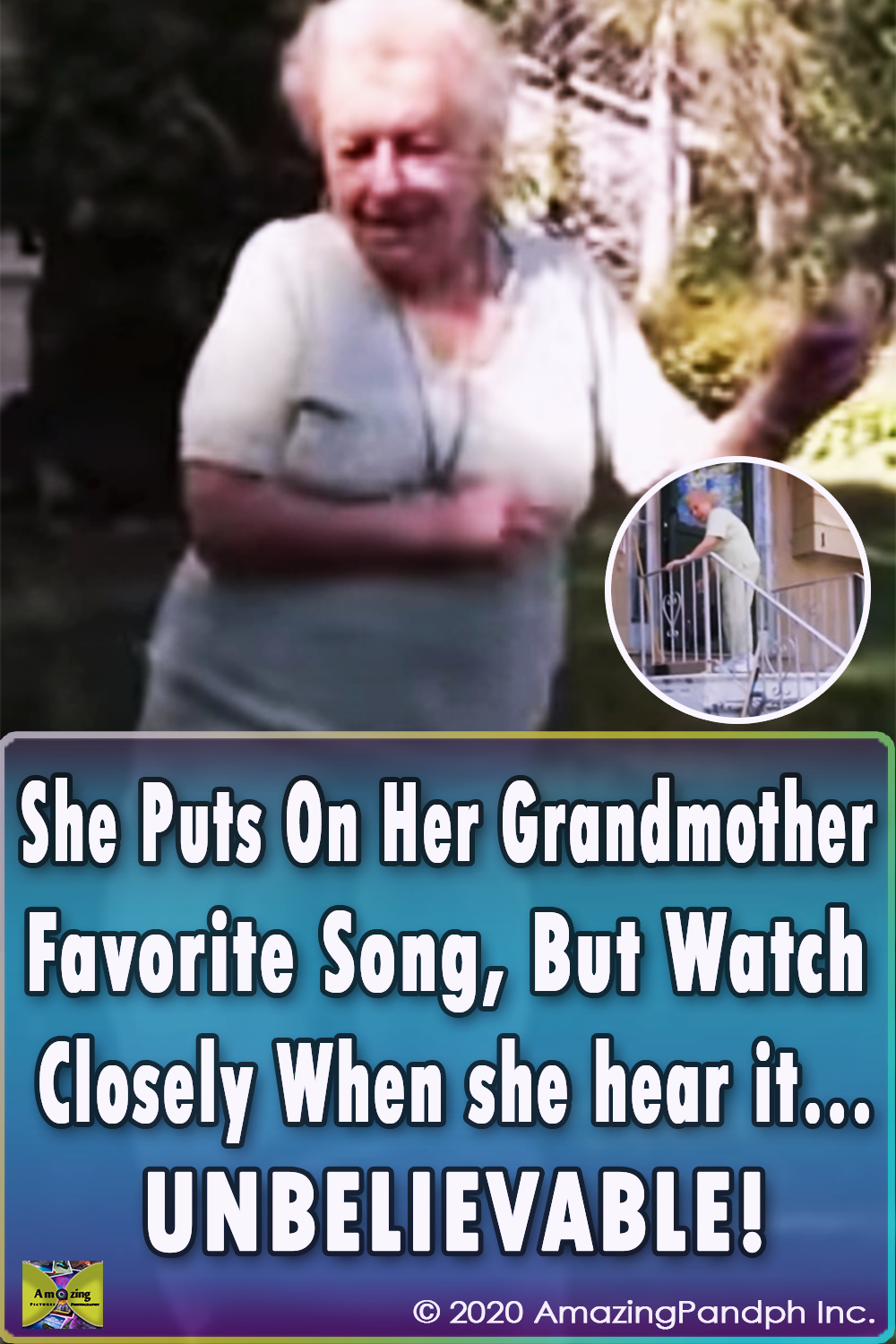 incredible, dancing, granny, old lady, best song, favorite song, awesome, dance,