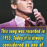 This song was recorded in 1955