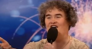 Sound, Digital, Decoration, Stage, Performance, Spectacular, Susan Boyle,