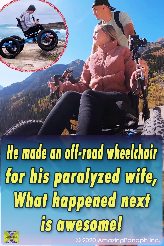 wheelchair, wife, husband, creative, love, passion, amazing, wheelchair with four wheels, wheelchair best price,