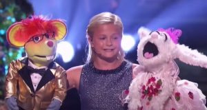 Talent, AGT, Singer, comedian, ventriloquist, Incredible, girl, talented girl, amazing,